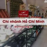 Gốm sứ Bát Tràng tại tp hcm - Trung tâm bán buôn bán lẻ Hải Long Since 1982