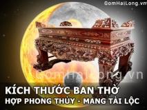 Kich thuoc ban tho - Gom su Hai Long Bat Trang