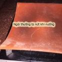 Ngói nướng thịt NodaCook đất nung Chơn