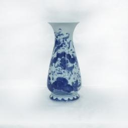 Lọ hoa 01 (Xanh cổ)