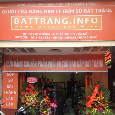 Đại lý NodaCook - Số 393, Kim Ngưu, Hai Bà Trưng, HN - Hotline:0971.323.033