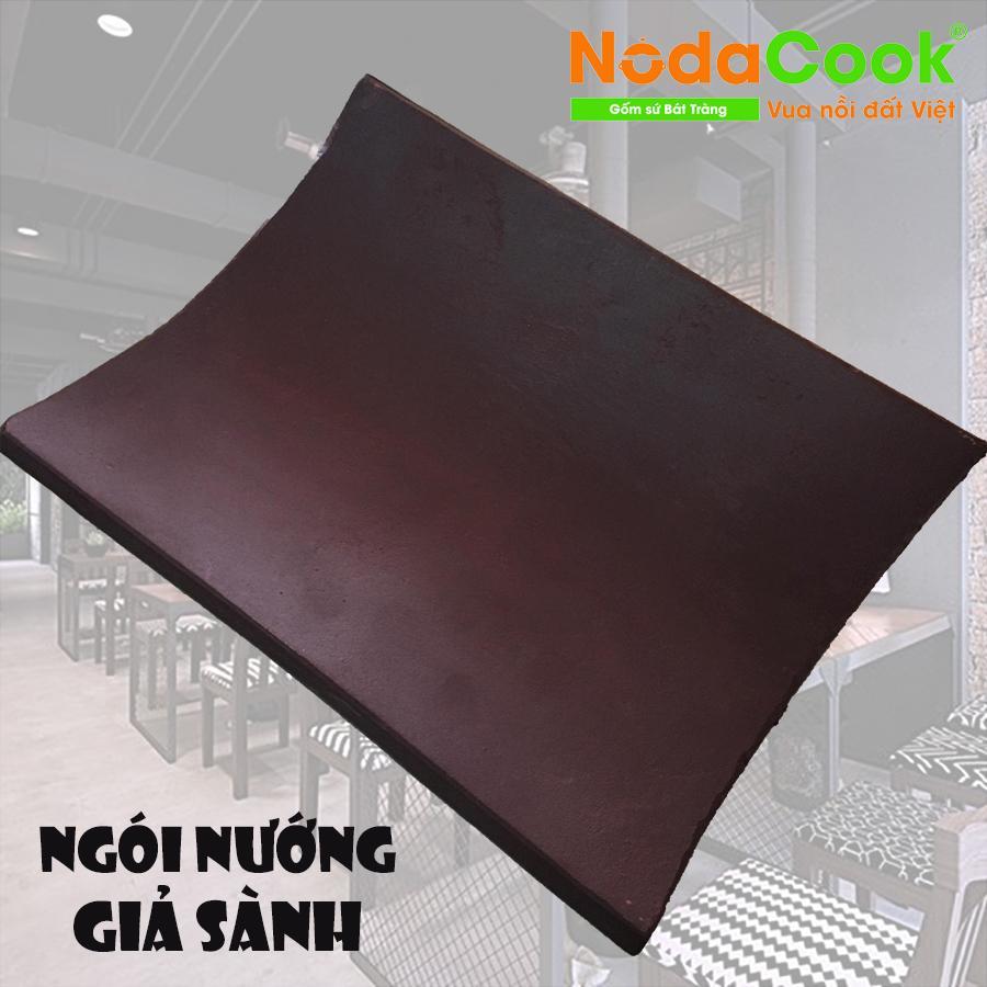 Ngoi nuong NodaCook