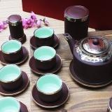 Bộ tách trà Gốm sứ Bát Tràng 100% chính hãng | Gốm sứ Hải Long