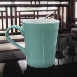 cóc cà phê ca thon
