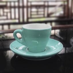 Ly cà phê espresso 80ml