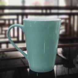 tách cà phê sứ ca đại gốm sứ Hải Long Bát Tràng