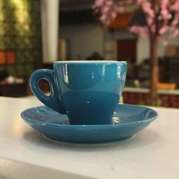 Tách sứ uống cà phê Espresso TBN 80ml (Kabe)